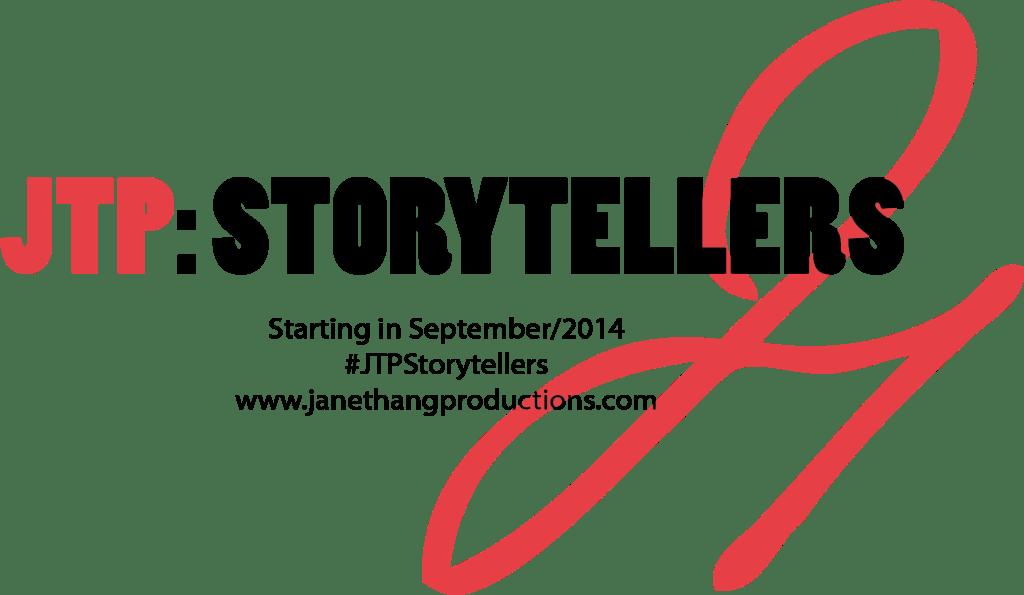 #JTPStorytellers