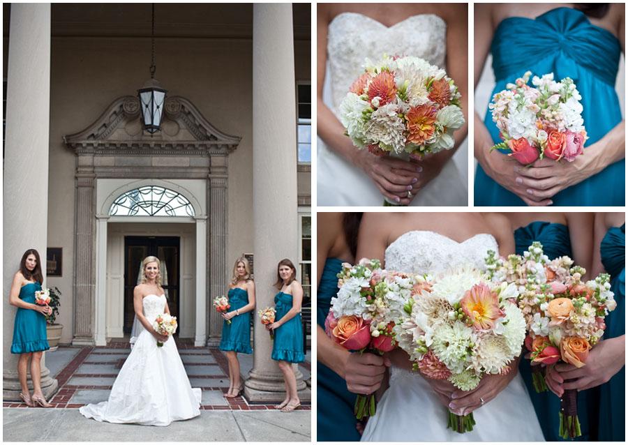Atlanta Biltmore Wedding