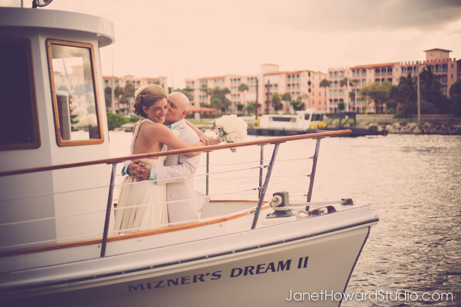 Boca Raton Wedding