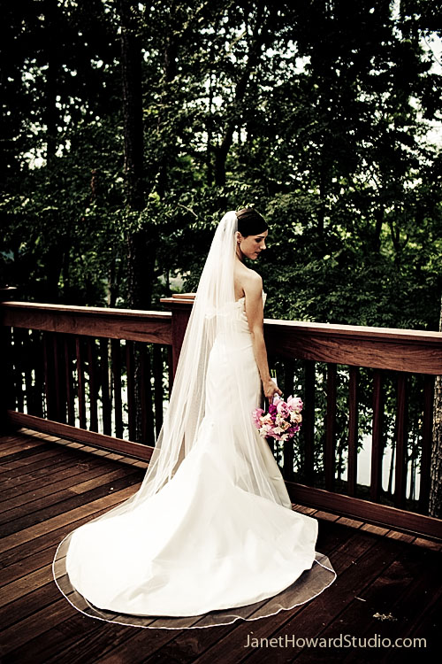 Stone Mountain Wedding