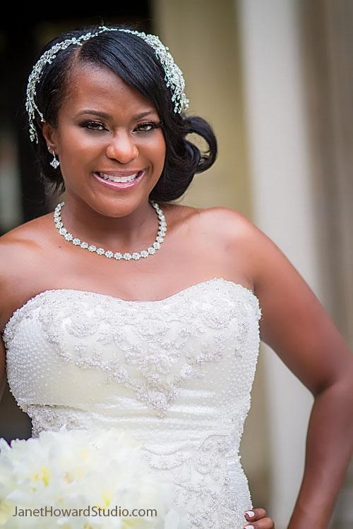 Bride at Atlanta Biltmore