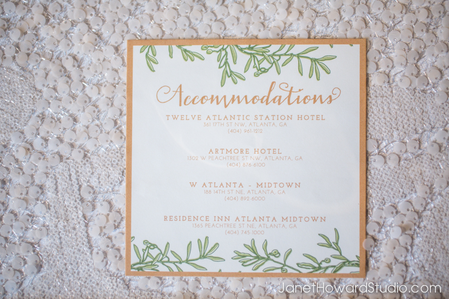 Stationery Suite by Julia's Poppies