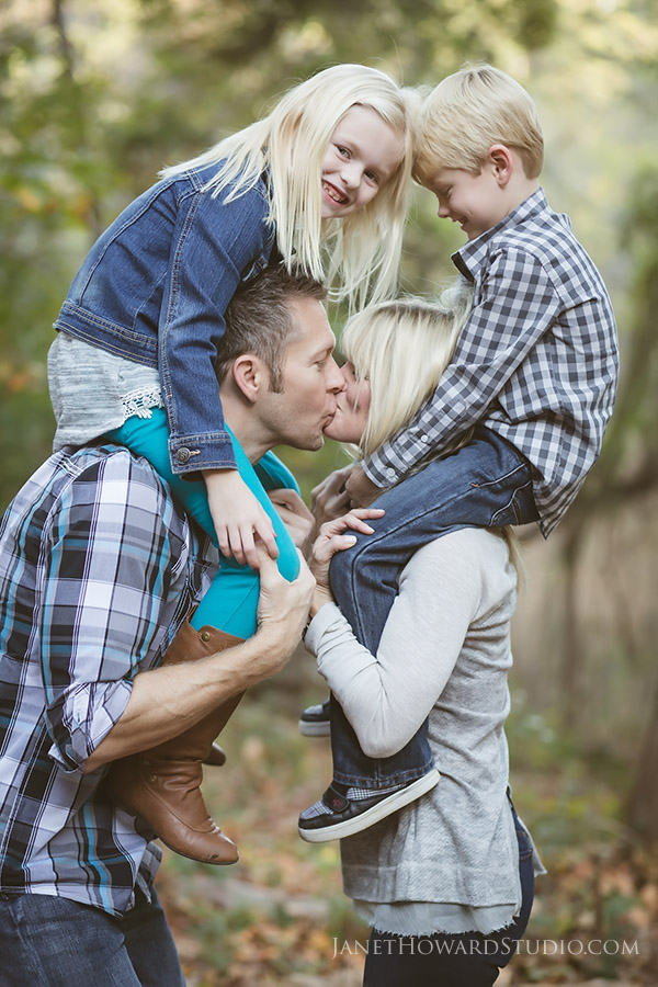 tips for family photo sessions