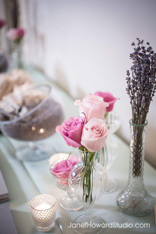 Lavender sachets from Lemiga events