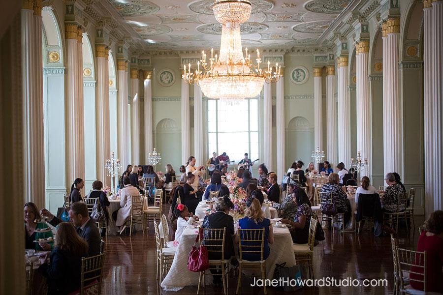 Bridal Tea at the Biltmore Atlanta