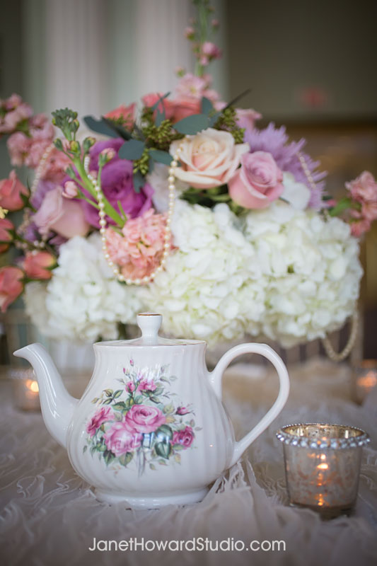 Bridal Tea at The Biltmore Atlanta