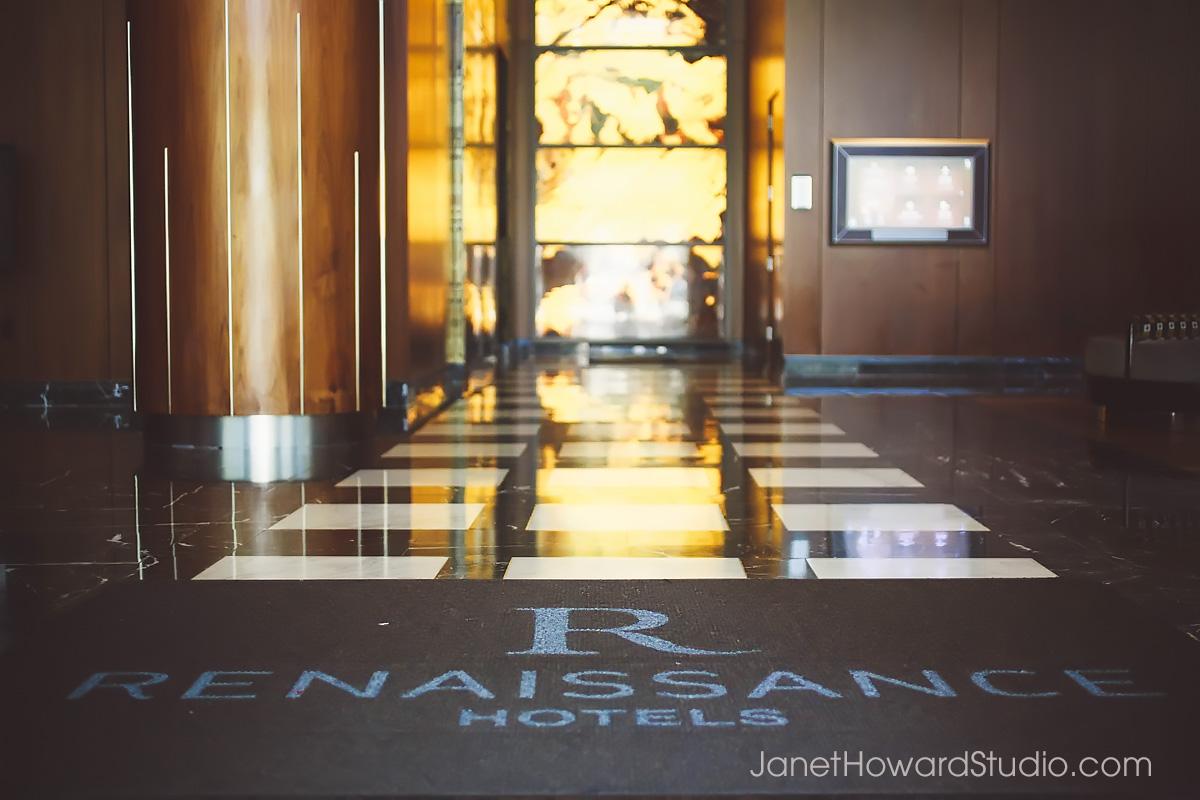 Renaissance Midtown Hotel