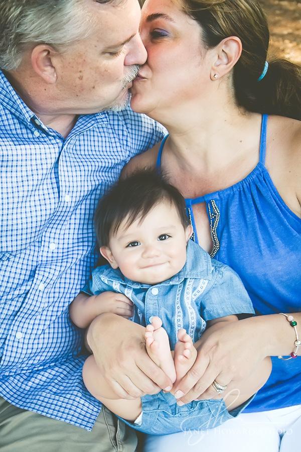Atlanta family portraits