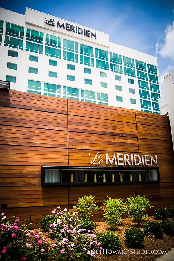 Le Meridien Hotel Atlanta