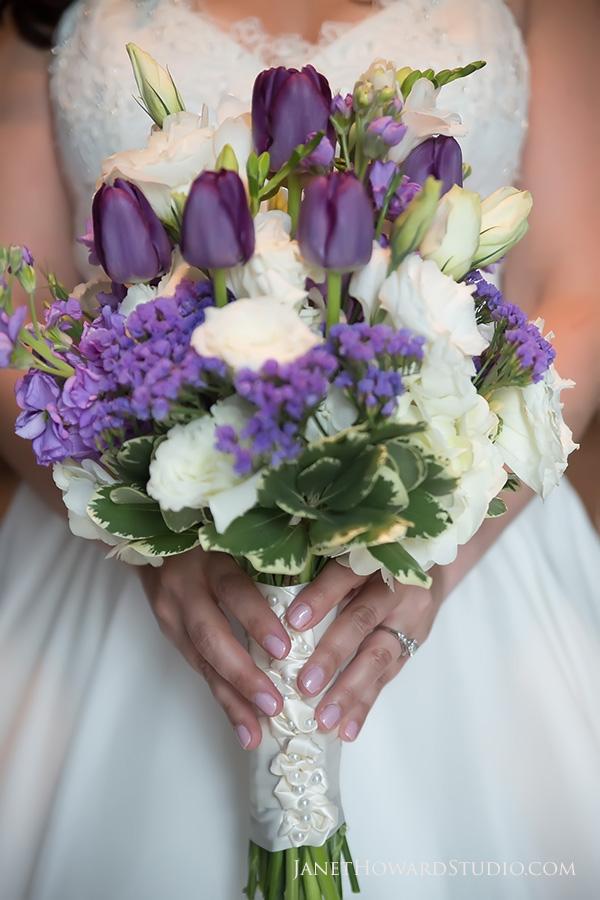 Bouquet by Joan Rubinstein