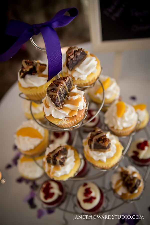 Cupcakes by sugar benders
