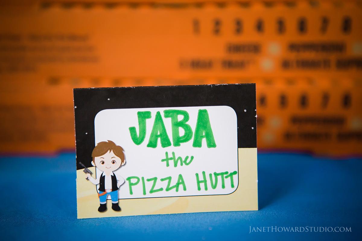 Star Wars Jaba the Pizza Hutt