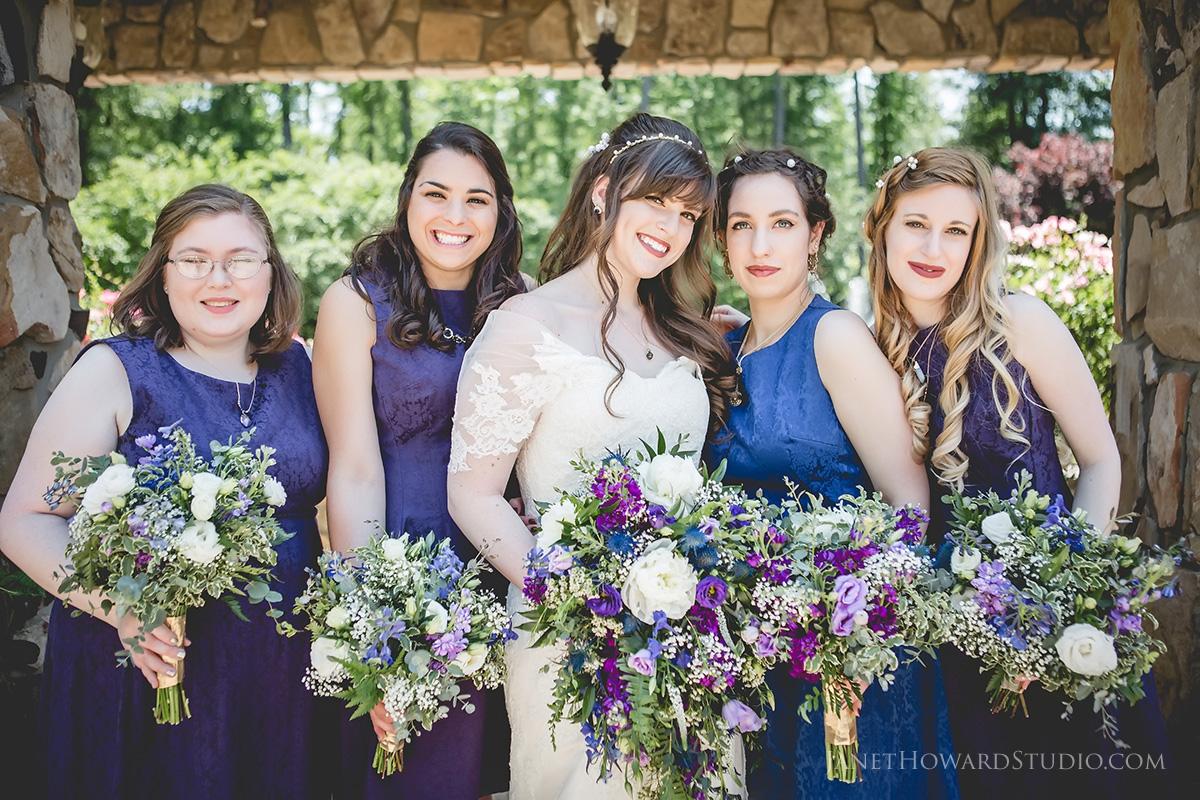 Wedding at Glendalough Manor