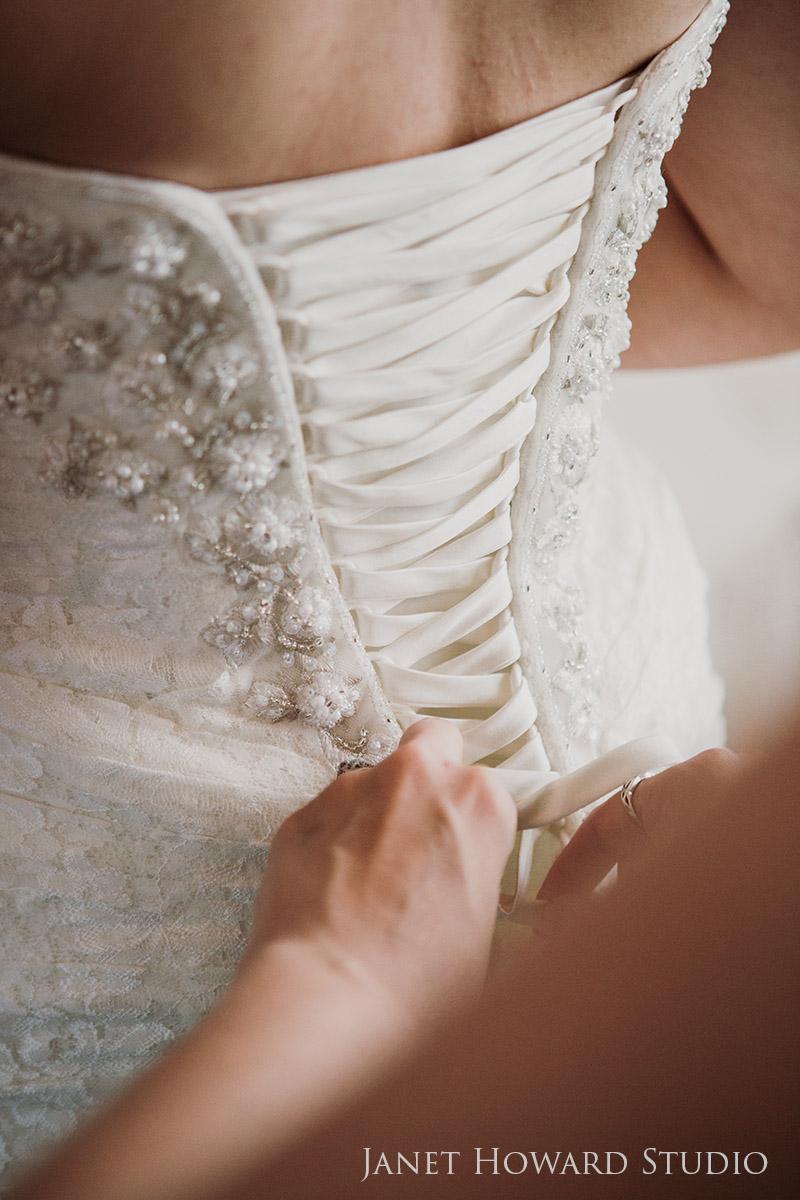 corset dress lace