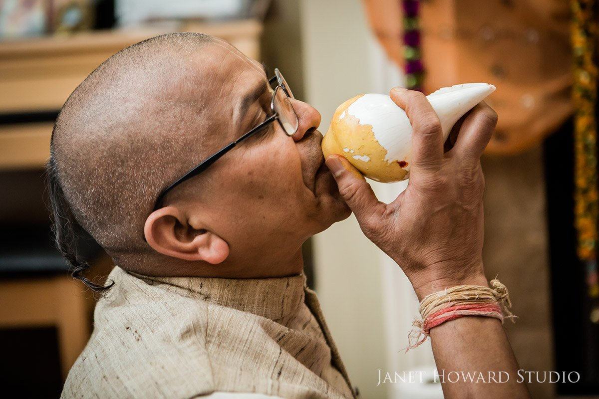 Hindu pre-wedding traditions