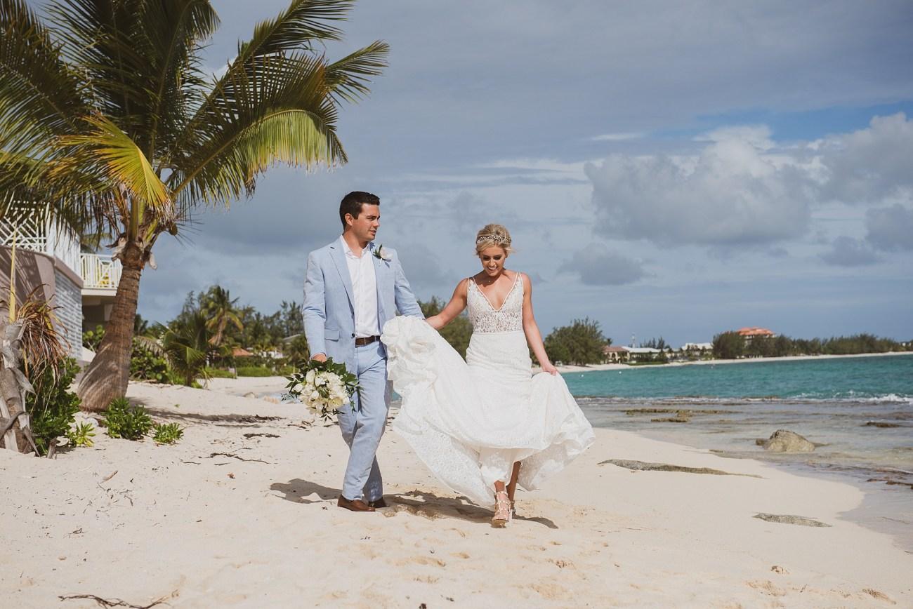 cayman islands wedding photography