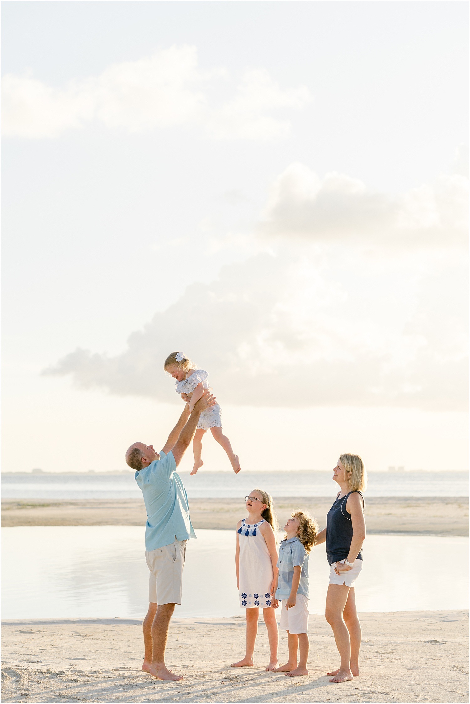 grand cayman family photographer