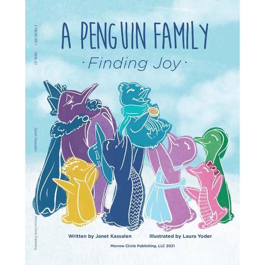 A Penguin Family