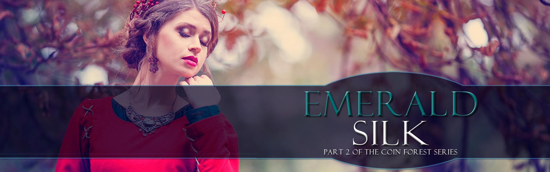 Permalink to: Emerald Silk