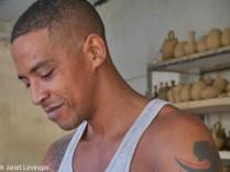 Trinidad potter