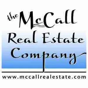 McCall Real Estate Company Logo