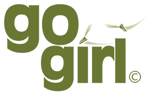 Go Girl Property Management Logo