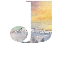 J. Murphy Designs logo Illustration & Graphic Design by Janet Murphy