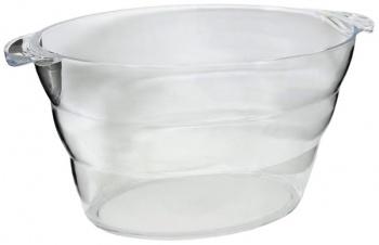 Large Acrylic Champagne Bucket