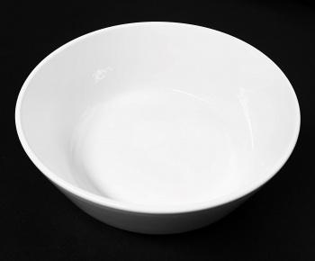 "Round Serving Bowl 10"""