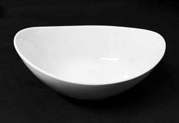 """Medium Moonstone Bowl 8"""""""