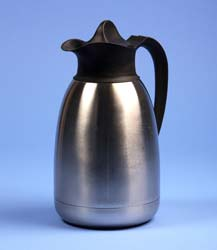 Stainless Steel Thermal Coffee Pot
