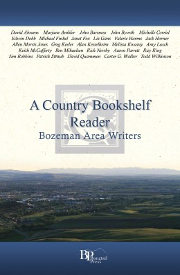 Country Bookshelf Reader