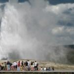 FAITHFUL and the Yellowstone Volcano
