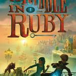 Kent Davis and A RIDDLE IN RUBY