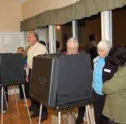 Election Integrity: Black Box Voting and the 2016 Presidential Election Recount by Janet Maker