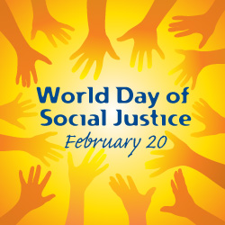 Feb. 20: World Day of Social Justice: The People's Revolution Is on the March