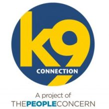 K9 Connection – This Month's Spotlighted Charity