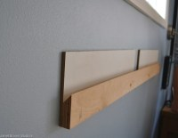 A Do It Yourself Headboard - Janet's House