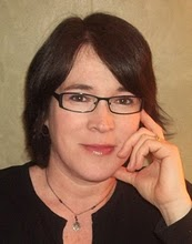 Canadian suspense author Sara Davison