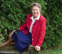 Author Carole Brown