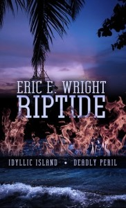 Riptide, by Eric E. Wright