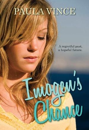Imogen's Chance, by Paula Vince