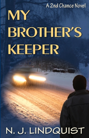 My Brother's Keeper, by NJ Lindquist