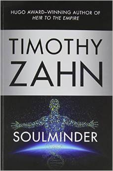 Soulminder, by Timothy Zahn