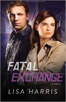 Fatal Exchange, by Lisa Harris