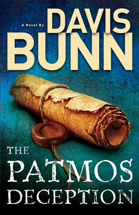 The Patmos Deception, by Davis Bunn
