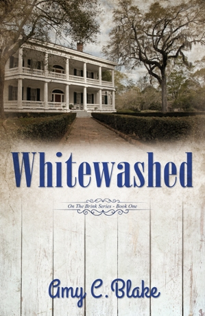 Whitewashed, by Amy C. Blake