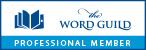 The Word Guild Member Logo: Professional Member