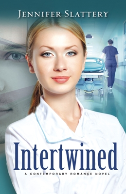 Intertwined, by Jennifer Slattery