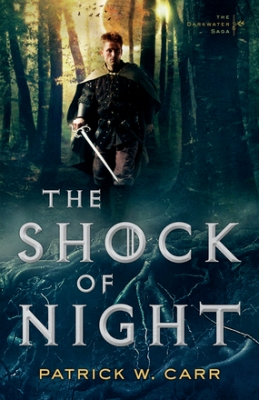 The Shock of Night, by Patrick W. Carr